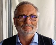 Porträt von Hansjörg Bierwage