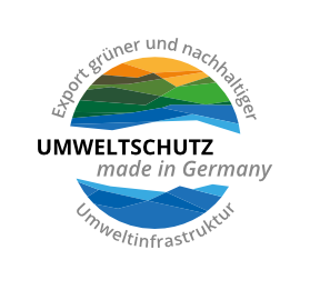 Logo Umweltschutz Made in Germany