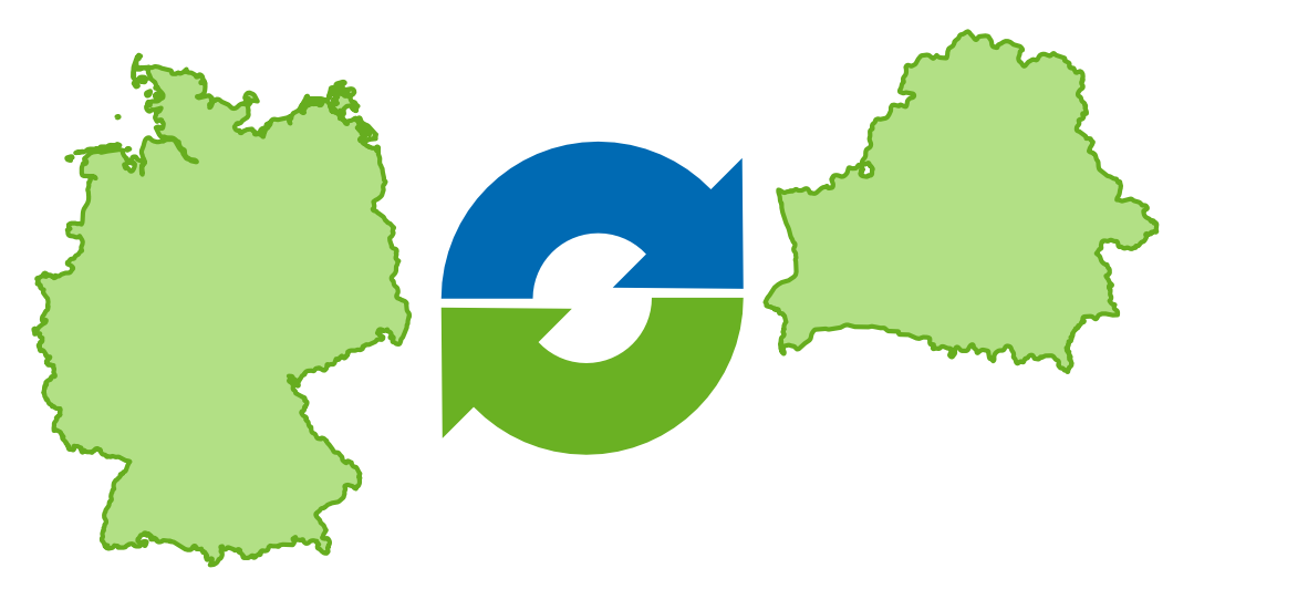 Logo Greening Belarus